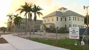 Downtown Boynton Beach project brings hefty price tag for parking solution [Video]