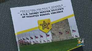 South Florida School Leaders Taught By Secret Service National Threat Assessment Center Hot To Prevent Attacks [Video]