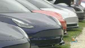 A Look At The Electric Car Craze [Video]
