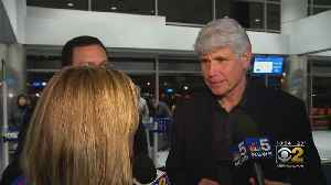 Blagojevich Returning Home For First Time In 8 Years [Video]
