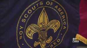 Boy Scouts Of America Files For Bankruptcy In Wake Of Child Sex Abuse Claims [Video]