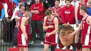 Klesmit's triple double leads Neenah to big win over Kimberly [Video]