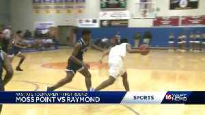 Boys state tournament and MAIS action [Video]