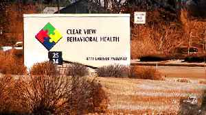 'It's the right decision': Controversy surrounds reinstatement of mental health hospital's license [Video]
