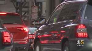 SF Mayor's Plan To Ease Congestion Includes Paid Parking On Sundays, Nights [Video]