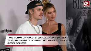 Justin Bieber finds documentary series 'uncomfortable' to watch [Video]