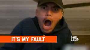 It's My Fault [Video]