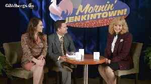 Sneak Peek: Beverly's Morning Show Interview [Video]