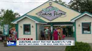 News video: Report: Future of Fantasy Island is in question