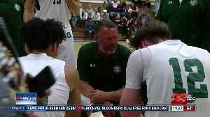 Local boys basketball teams survive opening round of valley playoffs [Video]