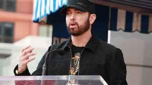 Eminem's 'Rap God' crosses 1 billion-view mark on YouTube [Video]