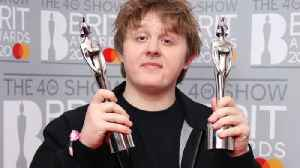 Lewis Capaldi triumphs at 2020 BRIT Awards