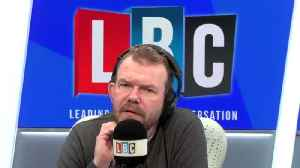 James O'Brien's immediate reaction to new immigration system [Video]