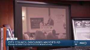 Mayor Henderson controversial campaign [Video]