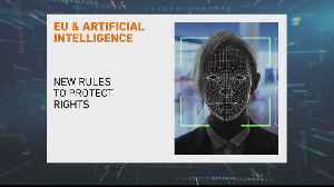 EU to unveil proposed regulations for artificial intelligence