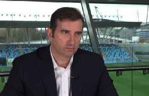 "Manchester City CEO says allegations untrue and ""about politics"" [Video]"