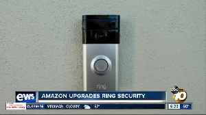 Ring making changes in light of hacking incidents [Video]