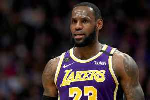 LeBron James Calls out Rob Manfred for How He Handled Astros Cheating Scandal [Video]
