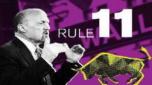 Jim Cramer's Investing Rule 11: Don't Own Too Many Stocks [Video]