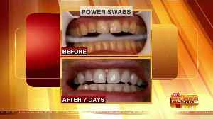 A Quick Routine to Get a Whiter, Brighter Smile [Video]