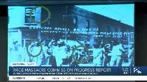 Tulsa Race Massacre Report [Video]