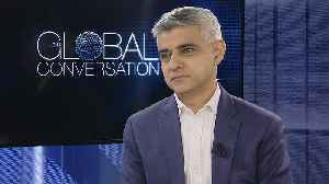 Let UK nationals keep EU citizenship, says London mayor Sadiq Khan [Video]