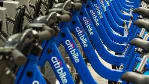Electric Citi Bikes are Back in New York City [Video]