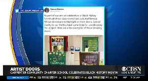 Studio City School Celebrates Black History Month [Video]