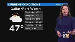 Wednesday Weather Update [Video]