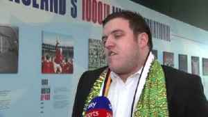 'FA homophobia stance disappointing' [Video]