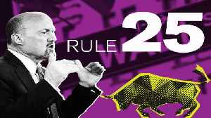 Jim Cramer's Investing Rule 25: There's Always a Bull Market [Video]