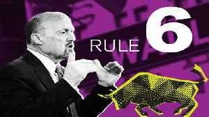 Jim Cramer's Investing Rule 6: Do Your Stock Homework [Video]