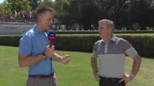 McGinley: Big statement from Rory [Video]