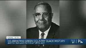 Honoring Amos Hall [Video]