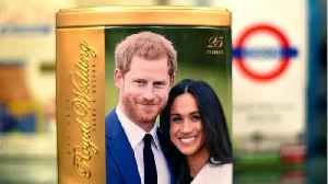 Meghan, Harry Reveal Royal Exit Details [Video]