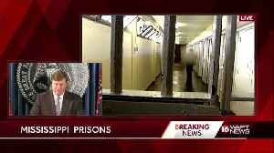Last inmates being moved out of Unit 29, Reeves says [Video]