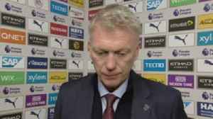 Moyes: West Ham 'fantastic' despite loss [Video]