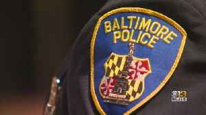 Baltimore Police Department Competes With Other Local Agencies In Effort To Recruit, Retain Officers [Video]