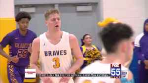 High School Boys Basketball: Blackhawk, New Haven win at home [Video]
