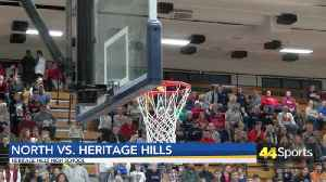 HS BB: Bosse, Central, Heritage Hills, and Forest Park Emerge Victorious [Video]
