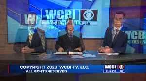 WCBI News at Ten - Tuesday, February 18th, 2020 [Video]