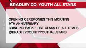 BRADLEY CO. YOUTH ALL-STARS  02-19-2020 [Video]