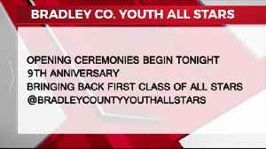 BRADLEY CO. YOUTH ALL-STARS PART2  02-19-2020 [Video]