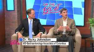 On the Beat 2/19/20 -  Gastroenterology Associates of Columbus on Diverticulosis/Diverticulitis [Video]