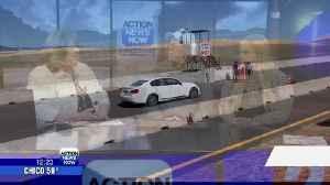 Thunderhill Raceway offers teen car control clinics [Video]