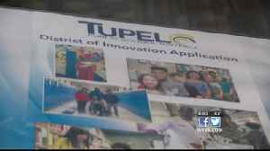 District of Innovation proposal for Tupelo Schools [Video]
