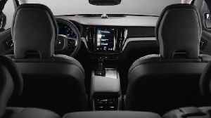 New Volvo V60 Interior Design [Video]