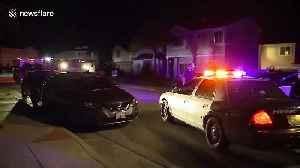 Three people found dead inside home in Hemet, California [Video]