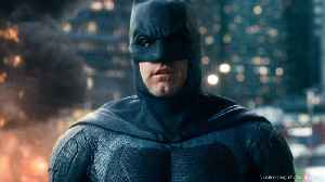 Ben Affleck admits alcoholism caused him to leave 'The Batman' [Video]