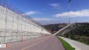 Migrant Woman Gives Birth At Border Patrol Station [Video]